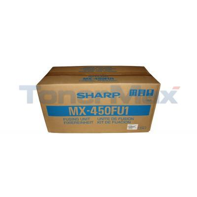 SHARP MX-3501N MX-4500N FUSING UNIT